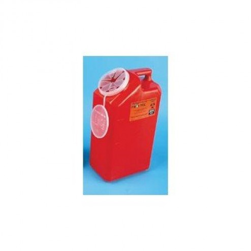 63000-016: 3 Gal. Container